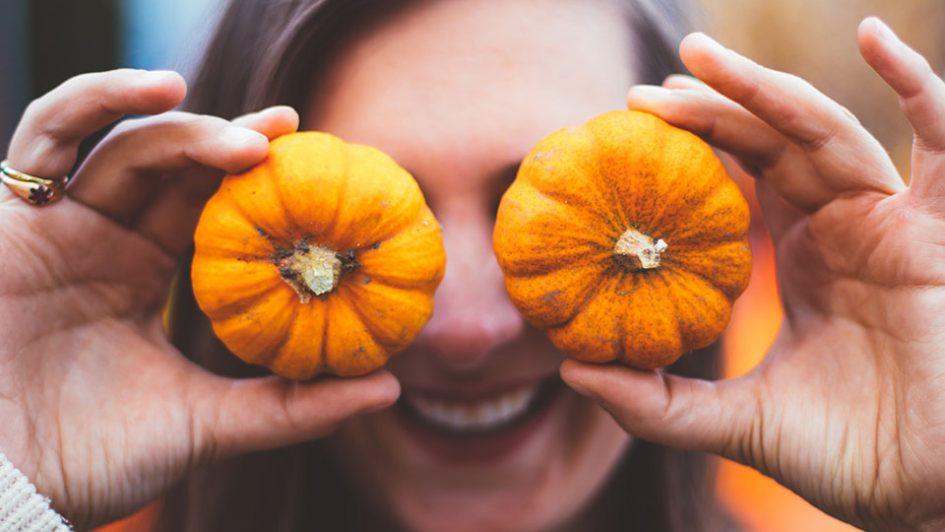 Halloween or Harvest?